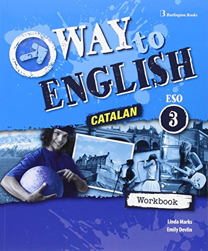 Way to english 3ºeso wb catalan 16