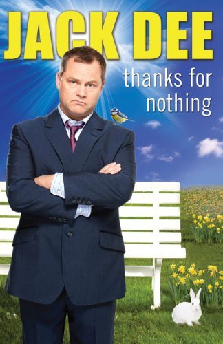 thanks for nothing Thanks for nothing definition: used to show you are annoyed when someone has done something you are unhappy about or has failed to help you in some way:  learn more.