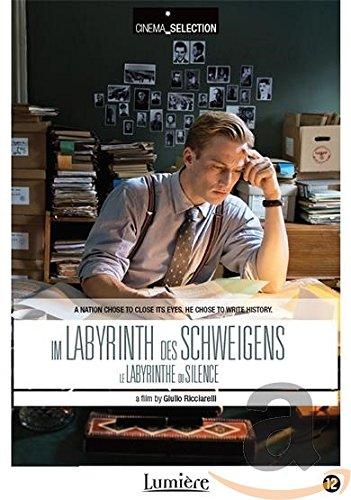 Bild von 1-DVD SPEELFILM - IM LABYRINTH DES SCHWEIGENS