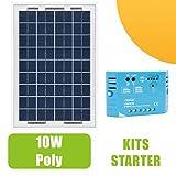 Systèmes d'énergie solaire