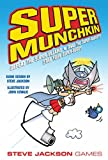 Super Munchkin (Revised)
