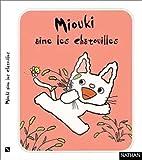 Miouki aime les chatouilles