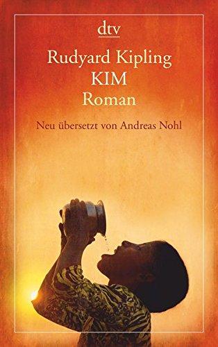 Kim: Roman