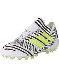 new concept 302cf 8d39e adidas Nemeziz 17.1 AG, Chaussures de Football Homme