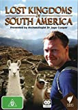 Lost Kingdoms of South America - DVD (Region 0) (Aust Import)