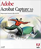 Acrobat Capture Pers.Ed. 3.0 CD WNT  Personal Edition
