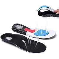 Reflexzoneenmassage Einlegesohlen Fußbett, AOLVO Magnetische Orthopädische Einlegesohlen, Schuheinlagen Atmungsaktive... preisvergleich bei billige-tabletten.eu
