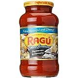 Ragu Parmesan and Romano Pasta Sauce, 680g