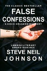 False Confessions (Doug Orlando Mystery Book 2)