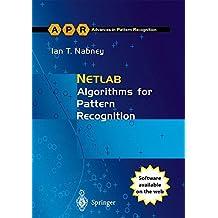 NETLAB: Algorithms for Pattern Recognition