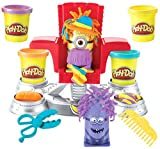 Play-Doh Peluquería de Minions