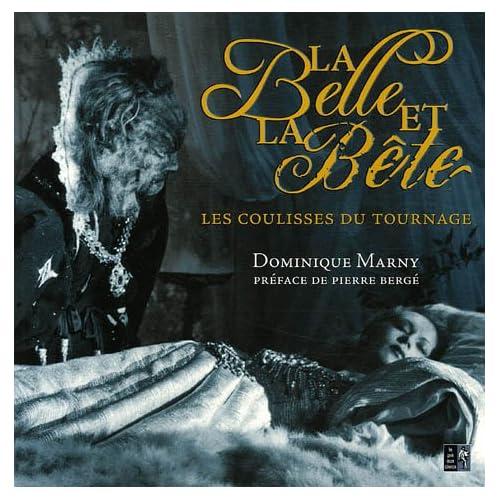 La Belle et la Bête : Les coulisses du tournage