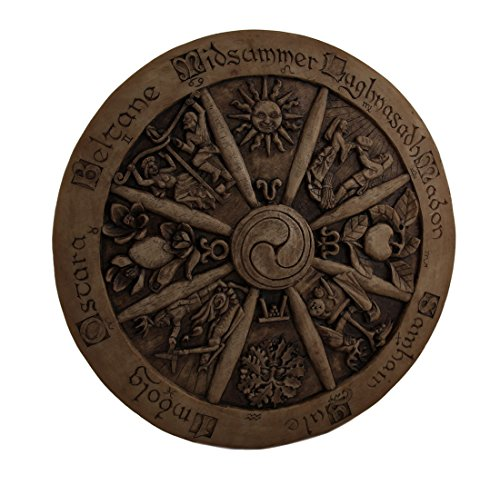 ruota-dell-anno-di-stagionale-intricately-carved-wood-look-plaque