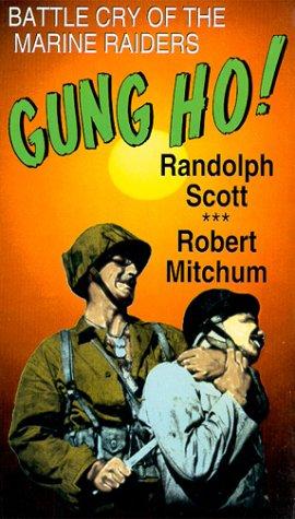 Preisvergleich Produktbild 'Gung Ho!': The Story of Carlson's Makin Island Raiders [VHS]