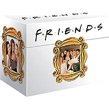 Pack: Friends - Temporadas 1-10