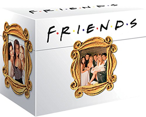 Pack: Friends - Temporadas 1-10 [DVD]