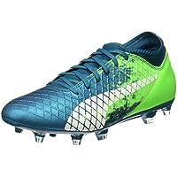 Puma Future 18.4 FG/AG, Zapatillas de Fútbol para Hombre