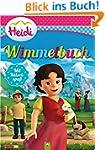Wimmelbuch Heidi: Mit Rätselspaß