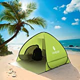Leapair Sun Shelter Tent Instant Easy Pop Up - Best Reviews Guide