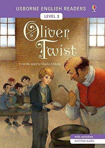 Oliver Twist - Level 3 par Mairi Mackinnon