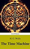 The Time Machine (Best Navigation, Active TOC) (A to Z Classics) (English Edition)