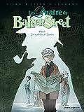 Les Quatre de Baker Street, tome 4 - Les orphelins de Londres