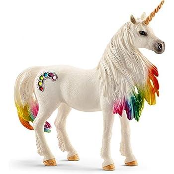 schleich 70524 bayala rainbow unicorn mare - Unicorn Pics