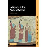 Religions of the Ancient Greeks (Key Themes in Ancient History)