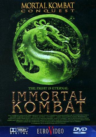 Conquest - Immortal Kombat