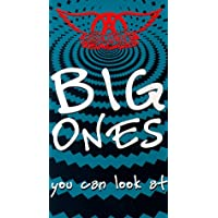 Aerosmith - Big Ones You Can Look At