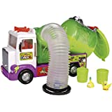 Giochi Preziosi 70683871 - Trash Pack Saugwagen mit 2 Monster
