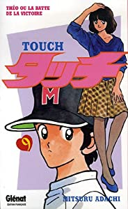 Touch Edition simple Tome 9