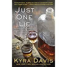 Just One Lie (Just One Night Book 3)