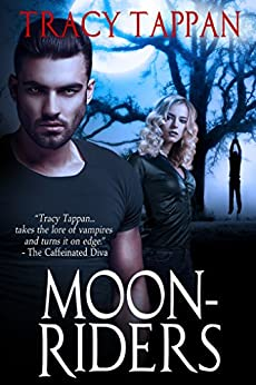 Moon-Riders (The Community Series Book 4) by [Tappan, Tracy]
