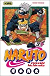 Naruto Edition simple Tome 3