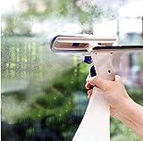 Ludage Sauberer auswechselbare Beschläge Windows Reinigung Handheld Gerät Fenster Reiniger Staubsauger Windows Fenster Wasser P Urifier Schwamm Fenster Protector