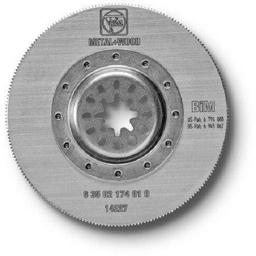Fein BIM-Sägeblatt MM D85, 63502174010