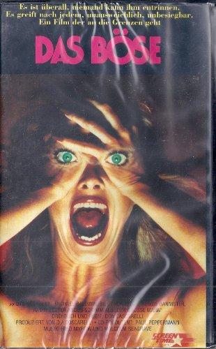 Das Böse [VHS]