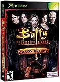 Buffy The Vampire Slayer: Chaos Bleeds (Xbox)
