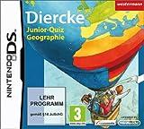 Diercke Weltatlas - aktuelle Ausgabe: Diercke Junior-Quiz NintendoDS Lite