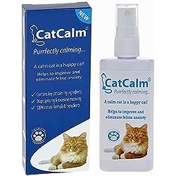 catcalm beruhigung Spray para gatos, natural, 60ml