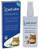 CatCalm Beruhigungsspray für Katzen