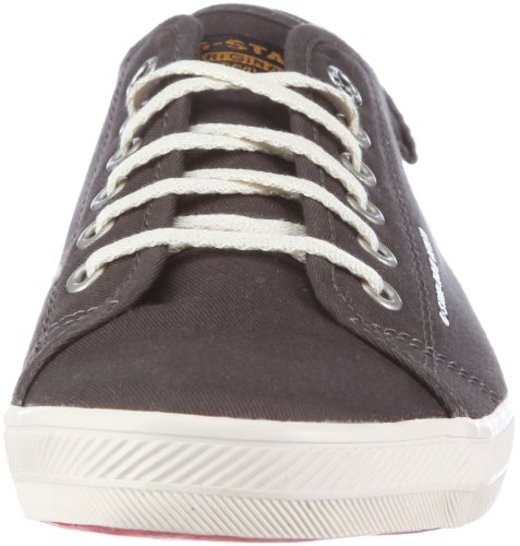 G-Star DASH II Avery GS50505, Sneaker uomo Grigio (Grau (Dark Grey Canvas 977))