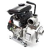 LIFAN motopompe à essence pour eau 9m³/h 20m 1.4kW (1.9CV) 50mm (2') pompe de jardin