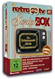 Retro TV Serien-Box (2 Discs)