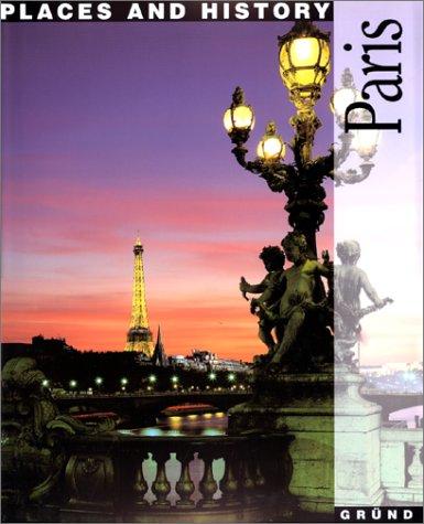 Paris (en anglais)