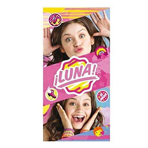 Soy Luna 2200002174 - Toalla playa y piscina