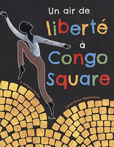 Un air de liberté à Congo Square