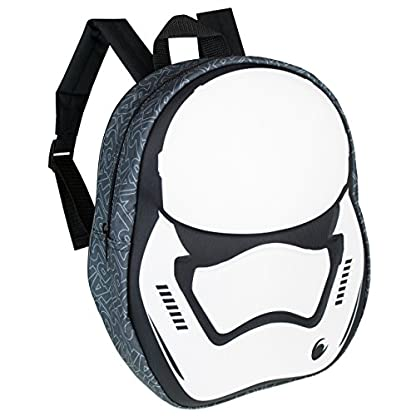 51N9K2Xv4mL. SS416  - Star Wars - Mochila - Star Wars Stormtrooper