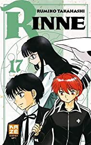 Rinne Edition simple Tome 17